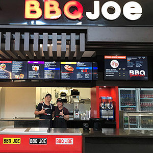 BBQ Joe